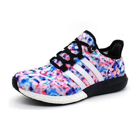 flower pattern adidas the new colorway of adidas climachill gazelle boost flower