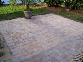 Patio Paver Blocks Gamino Landscaping Services Patios Flagstone