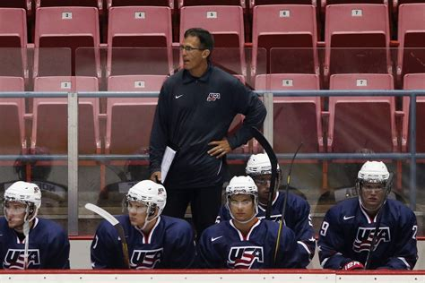 K Andre Miller K Andre Miller Commits To Wisconsin Sb Nation College Hockey
