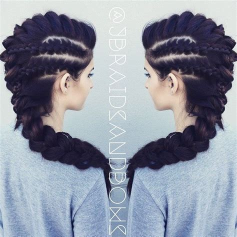 using twist in mohican 88 best royal tresses images on pinterest braids braid