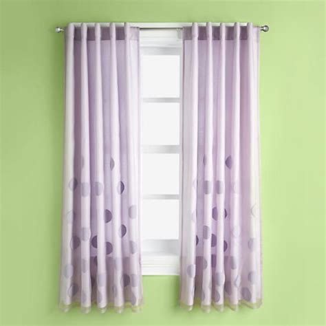 Lavender Curtains For Nursery 30 Best Images About Purple Nursery On Pinterest