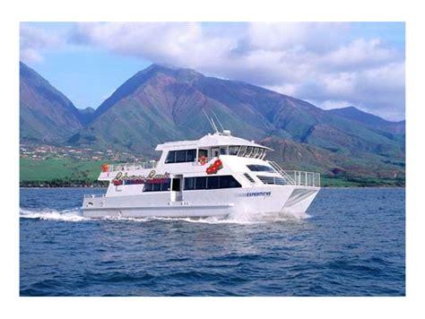 lanai to maui ferry from manele bay harbor lanai tours - Fast Boat Maui
