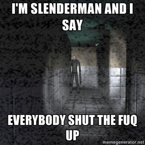 Slender Man Meme - image slenderman sci meme jpg ben 10 fan fiction wiki