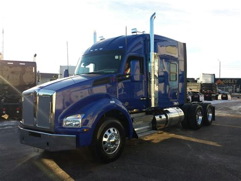kw t880 for new 2016 kenworth t880 76 quot mid roof sleeper