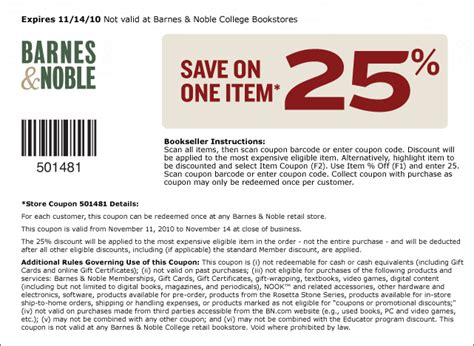 Barnes And Noble Discount Gift Card - barnes and noble online coupon code december 2018 online spa deals in chandigarh