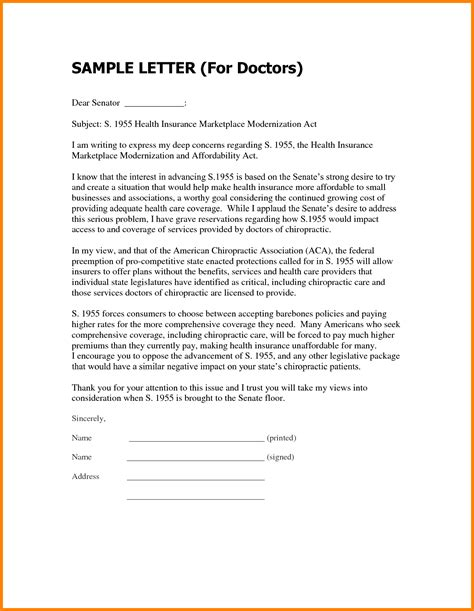 cover letter exles for doctors 9 application letter for doctors ledger paper