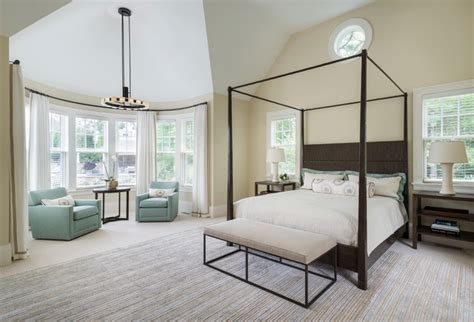Bedroom Osterville Ma Osterville Ma Transitional Bedroom By Hollester