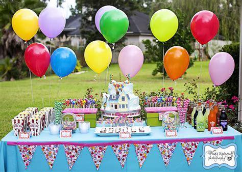 Fiesta temática de UP  Ideas y decoración de fiestas infantiles   Imágenes Miami California