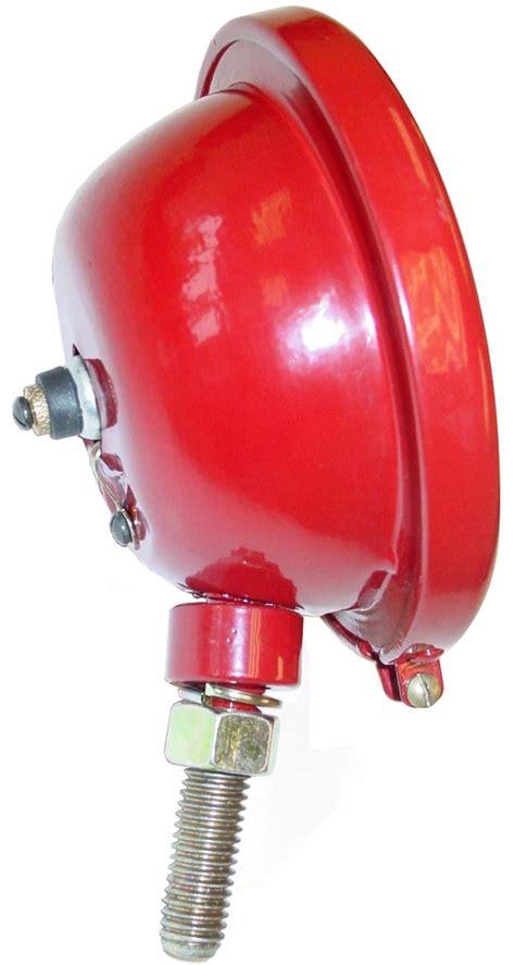 Light Bulbs International by 6 Volt Serviceable Flatback Headlight Lights And Bulbs