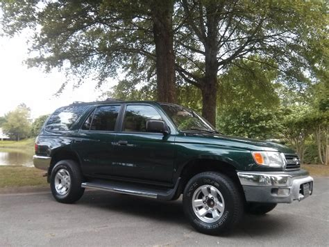 how to work on cars 1999 toyota 4runner auto manual 1999 toyota 4runner overview cargurus