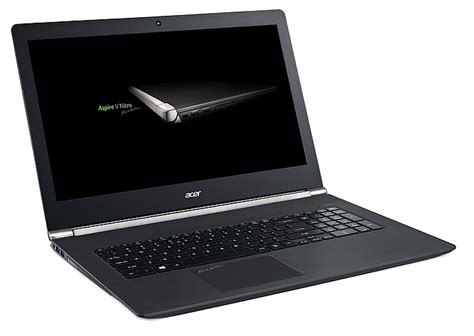 Laptop Acer Aspire Gaming acer reveals v 17 nitro gaming laptop notebookcheck net news