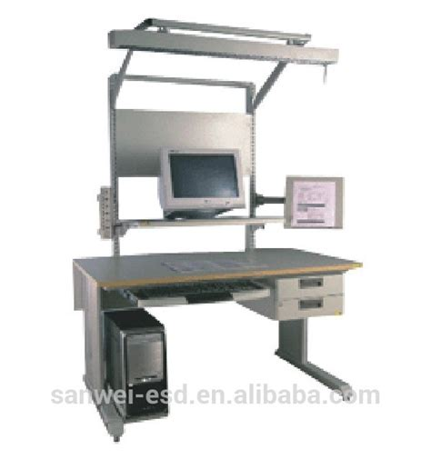 esd work bench esd table esd workbench antistatic desk be used in