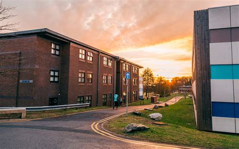 Plymouth Mba Ranking by Accommodation Plymouth Marjon