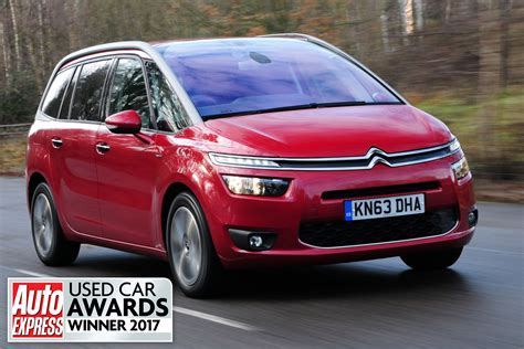 mpv car 2017 best used mpvs best used cars to buy now our 2017 2018