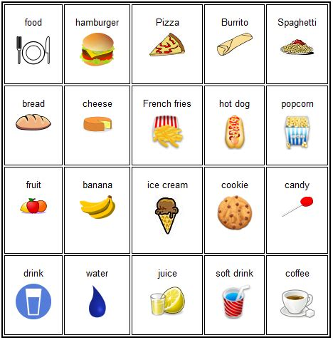 hedbanz cards template file sle page from aac communication book png