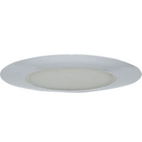 halo shower light trim halo 5 in white recessed lighting frosted lens shower