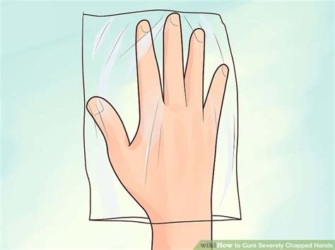 5 Steps To Soothe Chapped by How To Cure Severely Chapped 5 Steps With Pictures