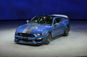 Ford Cars 2016 2016 Ford Mustang Pictures Photos Gallery The Car Connection