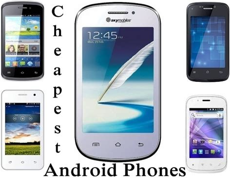 cheap android smartphones best android phones rs 3000 in india from flipkart snapdeal in