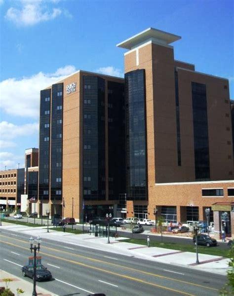 Sparrow Hospital Lansing Detox by Msu And Sparrow Hospital Alliance Expanded Wkar