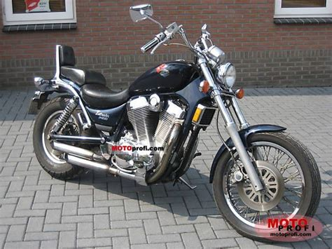 1987 Suzuki Intruder Suzuki Vs 1400 Intruder 1987 Specs And Photos