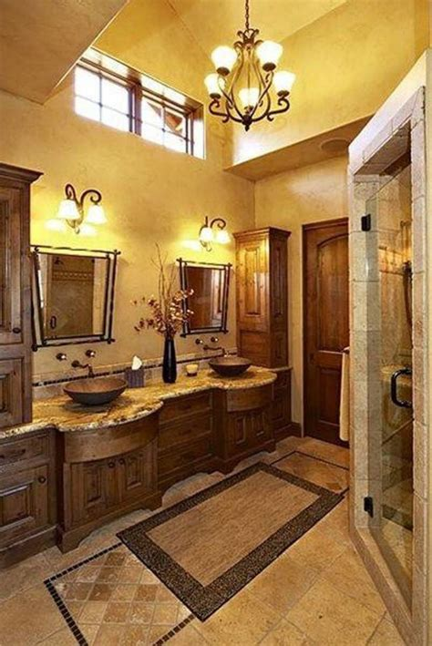 Tuscan Bathroom Ideas by Best 25 Tuscan Bathroom Decor Ideas On