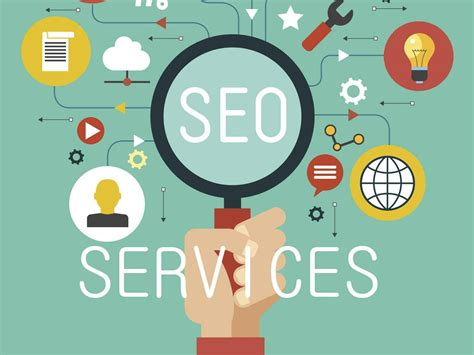 Seo And Marketing by Seo Services Types Of Seo Services What Is Seo
