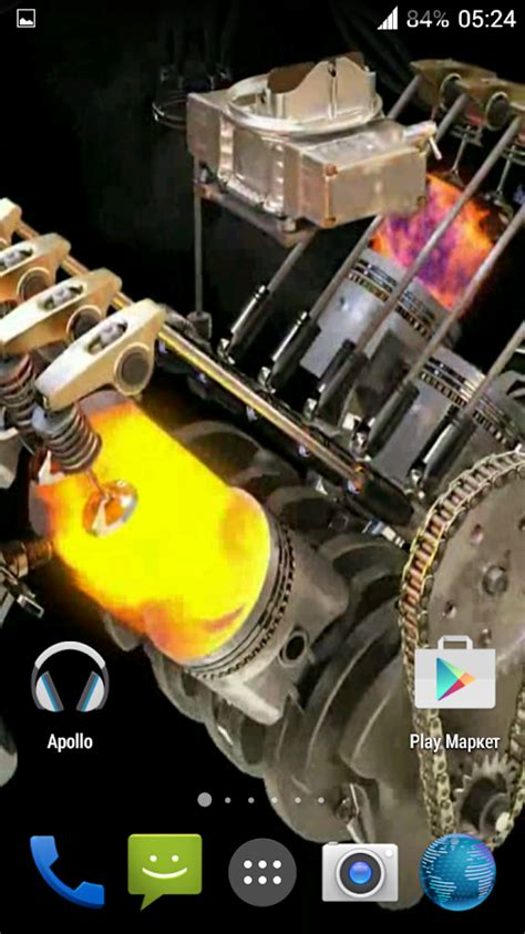 android engine engine 3d wallpaper android apps on play