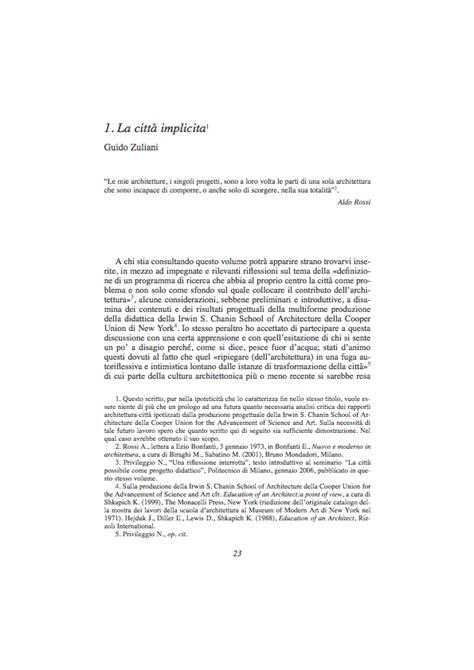 la citt 225 implicita the cooper union