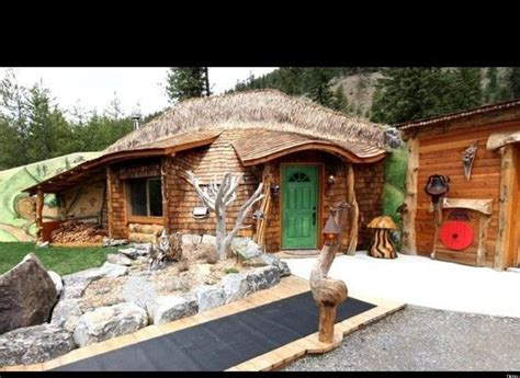hobbit style homes hobbit homes you can rent photos huffpost