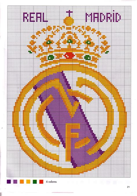 imagen en punto en cruz el escudo de emelec graficos punto de cruz gratis escudos de futbol 47