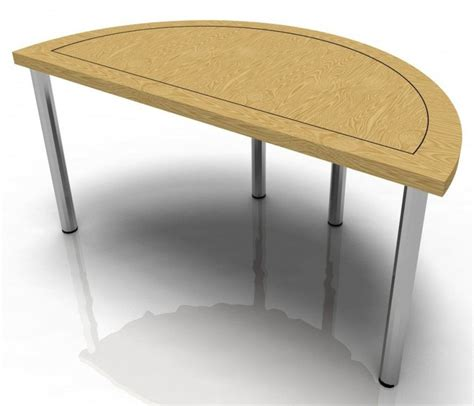 Half Moon Conference Table Harley Modular Half Moon Boardroom Table Reality