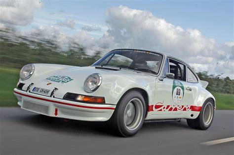 Autobild Motorsport by Porsche 911 Rsr 2 8 Klassiker Des Motorsports Auto Bild
