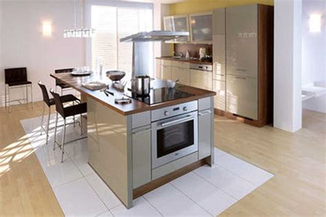ilot cuisine sur mesure dimension ilot central galerie avec ilot cuisine sur