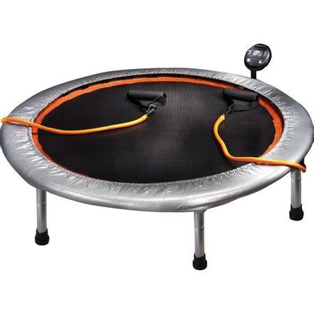golds gym circuit trainer  mini trampoline walmartcom