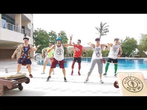 despacito zumba remix despacito remix zumba dance ftness penzky viray ft