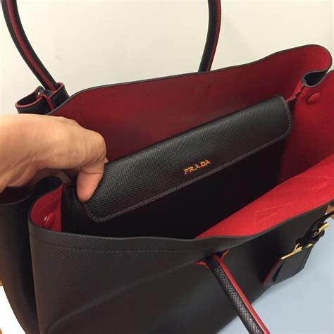 Prada Bag 2 and black prada bag prada purse real