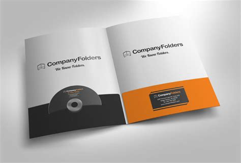 presentation folder template psd 27 free psd mock up templates web graphic design