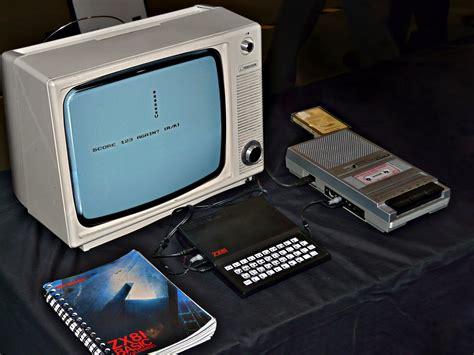 Throwback Thursday: 1982?s ZX Spectrum reborn as the Vega