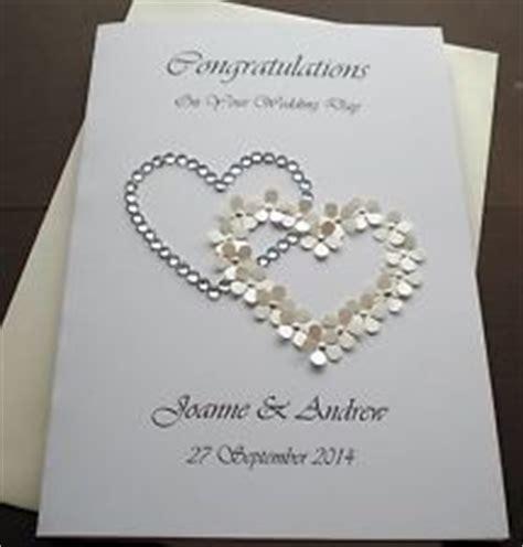 Wedding Greeting Card Design Ideas by Silver Glitter Wedding Invitations Handmade Invitations