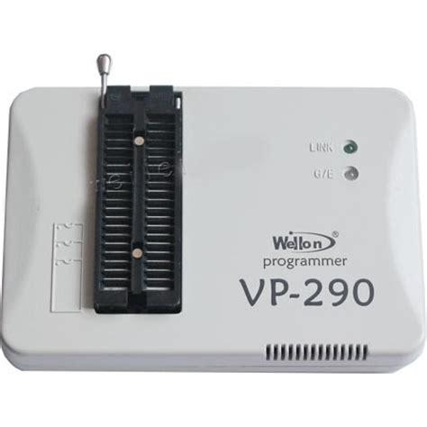 Memory 24c16 Smd wellon vp 290 universal programmer software for eprom