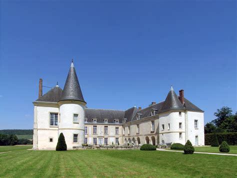 Chateau de conde marriage records