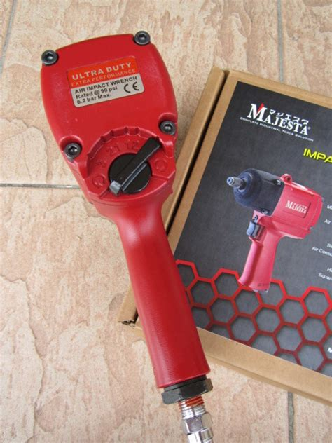 Impact Wrench Hammer Hd 1 majesta 1 2 quot hd hammer mini air impact wrench my
