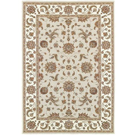 home depot area rugs 10 x 12 home decorators collection era beige 9 ft 10 in x 12 ft 9 in area rug 0387050420 the home