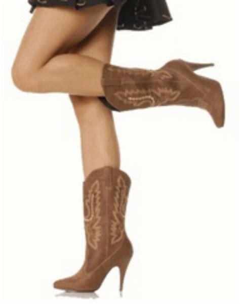 high heel western boot high heel boots always wear heels