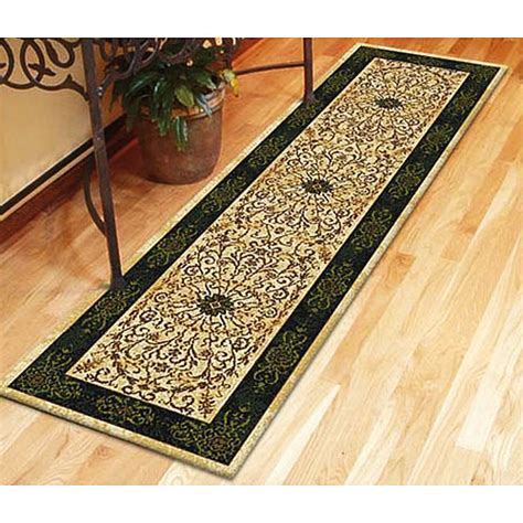 Entry Runner Rug by Runner Rugs For A Warm And Welcoming Entryway