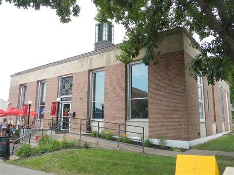Ripon Post Office by Ripon Wisconsin Post Office Post Office Freak