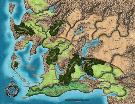 pathfinder golarion map sandpoint pathfinder