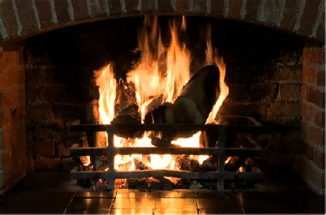 Warm Fireplace by Warm Cozy Fireplace By Fireplace Gif From Dianajennifere