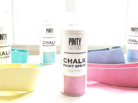 spray paint pastel how to decorate a coat rack with pintyplus chalk paint